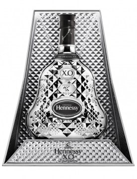 Hennessy X.O – Exclusive Collection