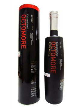 Octomore 07.2