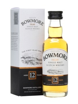 bowmore-12yearsold-50ml-box