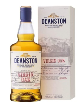 deanston-virgin-oak-0-7l