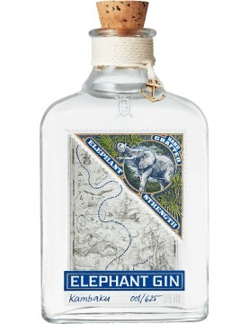 elephant-strenght-gin